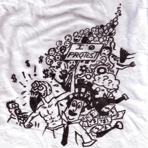 Doodle Rag