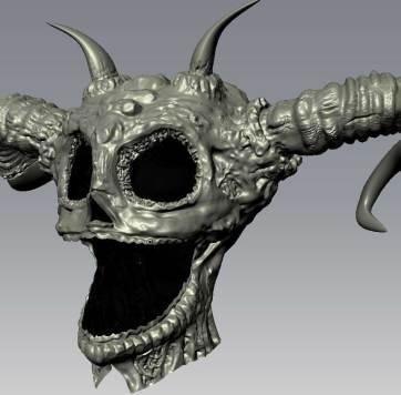 DWIV_HeadSculpt